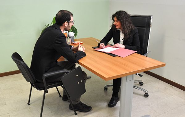Counseling di carriera