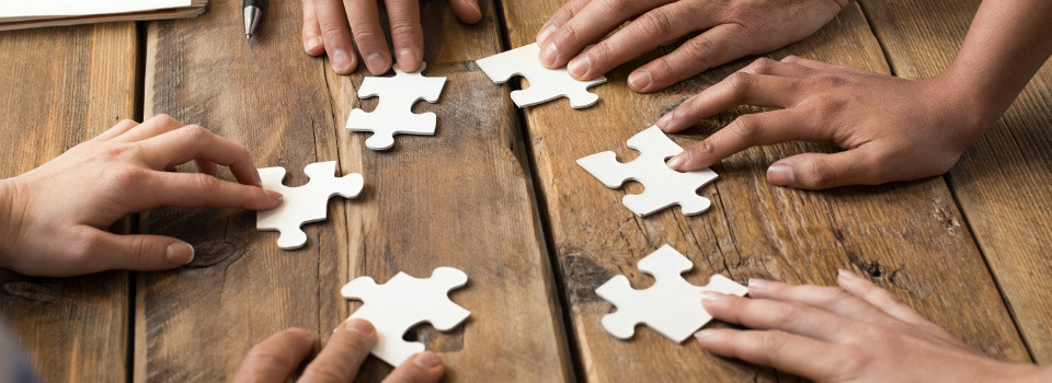 Differenza tra il team building e la gestione del team.