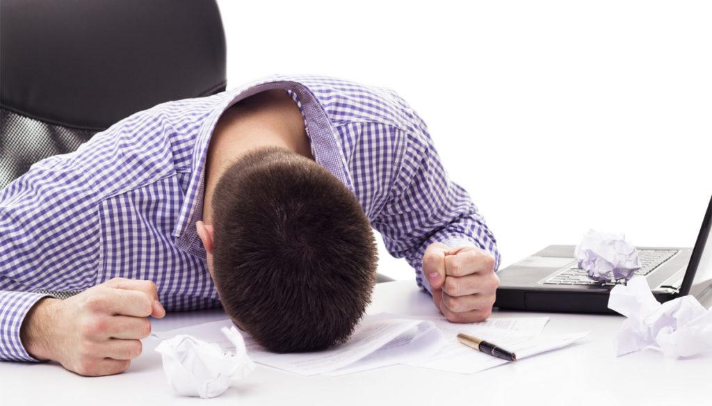 Lavoratori insoddisfatti: conseguenze, cause e rimedi